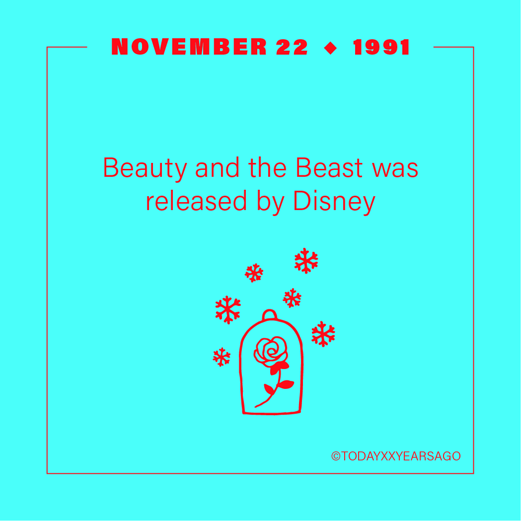Beauty and the Beast Movie Release Disney